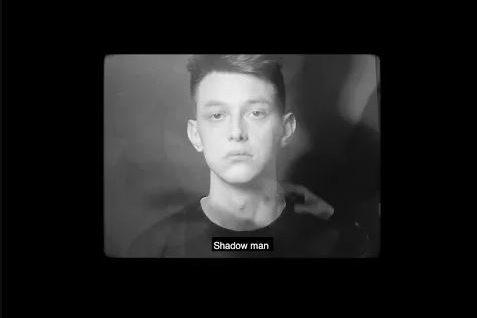 Noah Sims – Shadowman