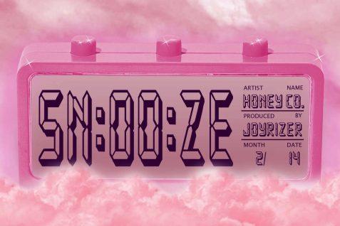 Honey Co. – Snooze