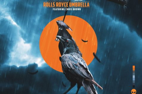 Clever Featuring Chris Brown – Rolls Royce Umbrella