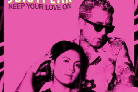 JUICYPEAR – Keep Your Love On