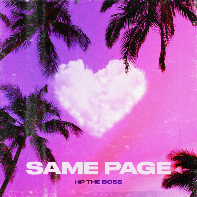 HP the boss – Same Page