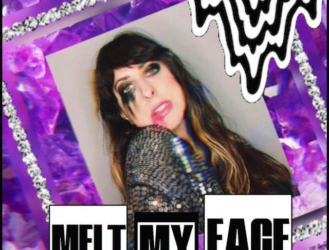 Jamythyst – Melt My Face