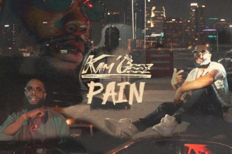 Kam'Geez – Pain