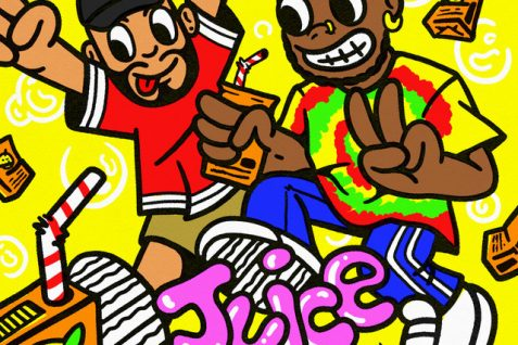 Angelo Reeves x Tory Hanzo – Juice
