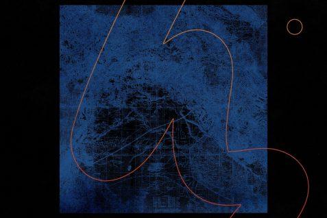 Collapsing Scenery – Bush Mama Blues (Remix by Money Mark)