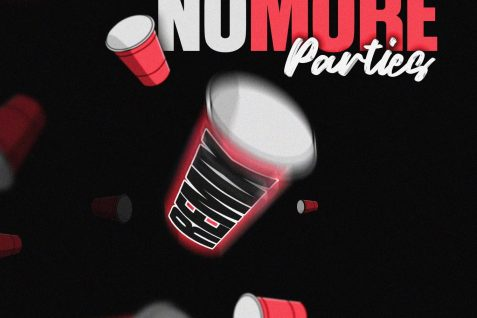 Coi Leray Featuring Lil Durk – No More Parties (Remix)