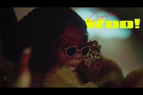 Charmaine – WOO! (Official Video)