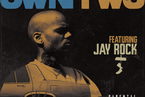 C.S. Armstrong Featuring Jay Rock – Own Two