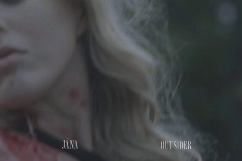 JÁNA – Outsider