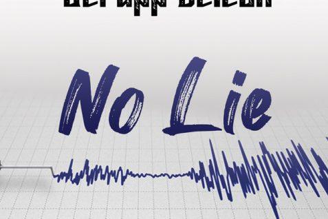 Scrapp Deleon – No Lie