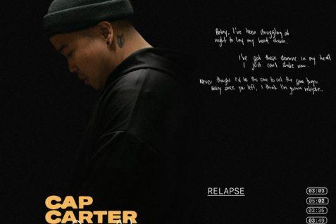 Cap Carter – Relapse