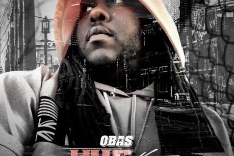 OBAS Featuring Rick Ross – Hug The Streets