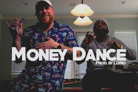 Redd Simpkins featuring Jon Connor – Money Dance