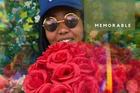 Rosebudd – Memorable