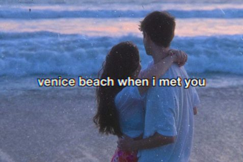 tiger lily – venice beach when i met you