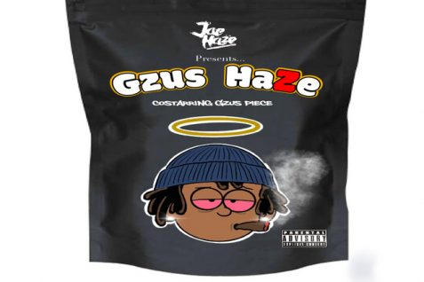 Jae Haze – Gzus Piece – Let Em Know