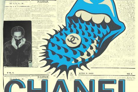 Gola Gianni – Chanel