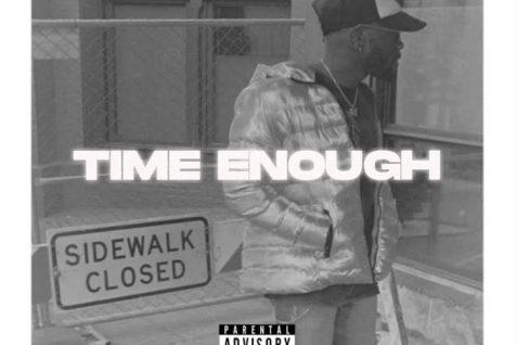Jidé – Time Enough