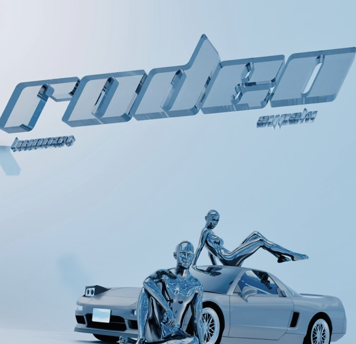 HunnaV Featuring Sypski – Rodeo