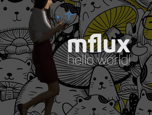 mflux – Hello World!