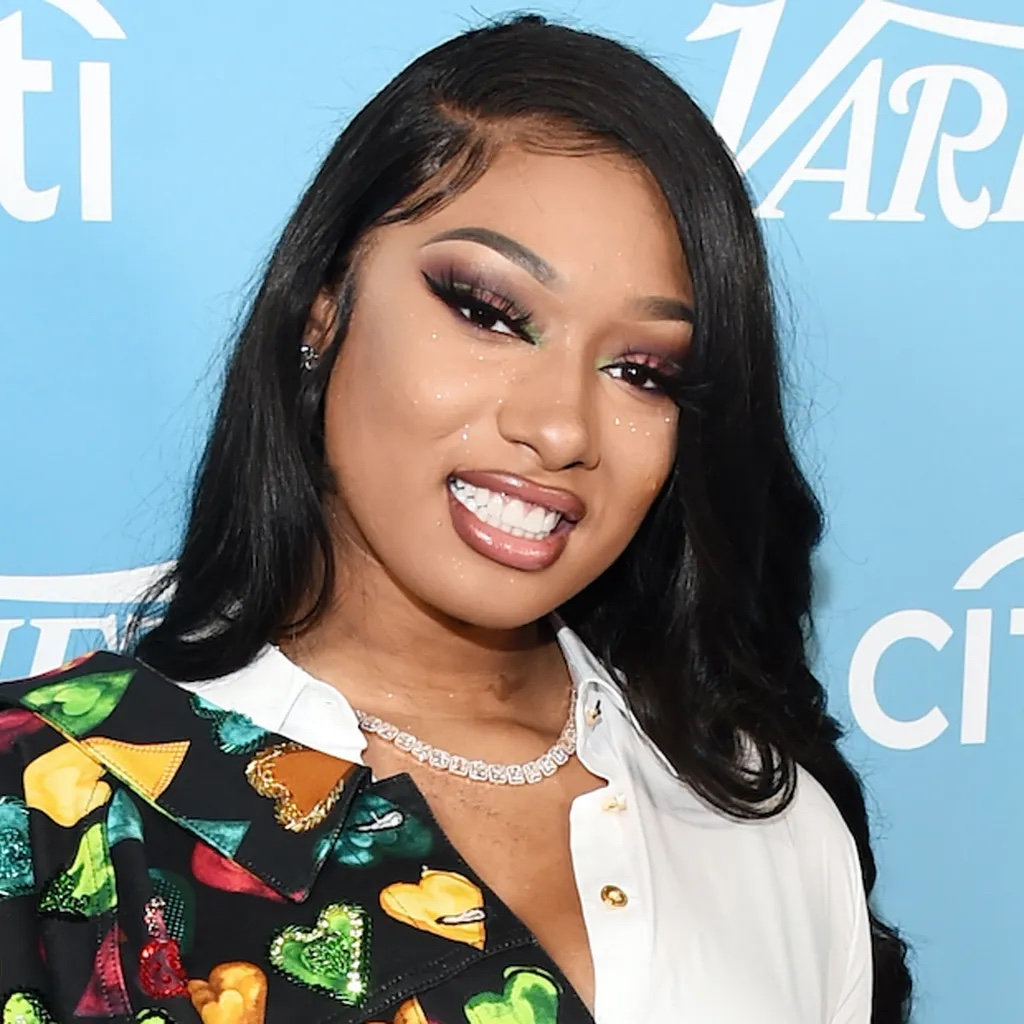 Megan Thee Stallion Has A New Reality Series Coming To Snapchat