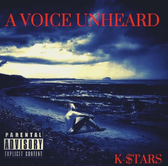 K-$TARS – A Voice Unheard (Album Review)
