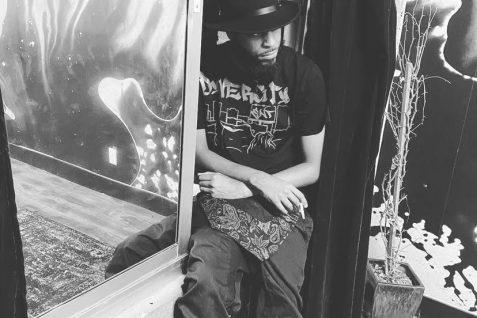"Interview: K-$TARS Talks Career, Influences, ""A Voice Unheard"", and the Future"