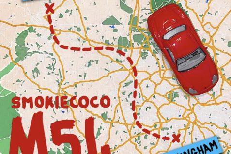 Smokiecoco – M54 (Telf to Birmingham)