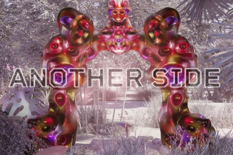 Nicolas Godin x We Are KING – Another Side