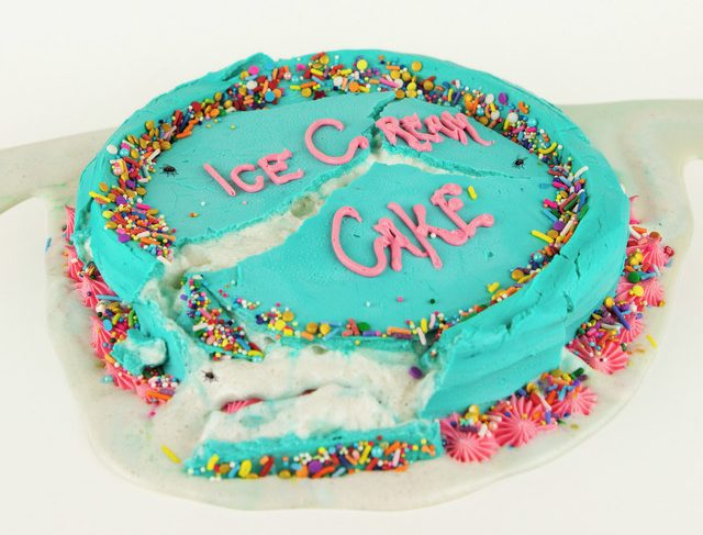 JOSHUA+ – ICE CREAM CAKE