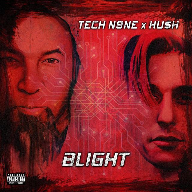 Tech N9ne x HU$H – Suffering