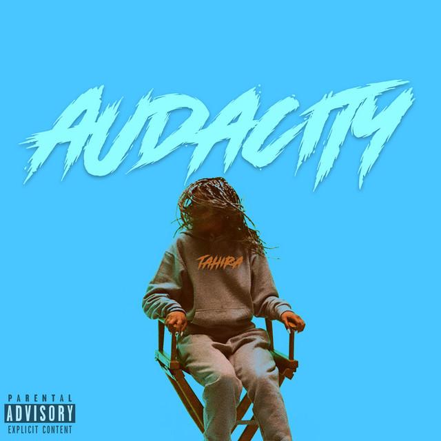 Tahira – Audacity