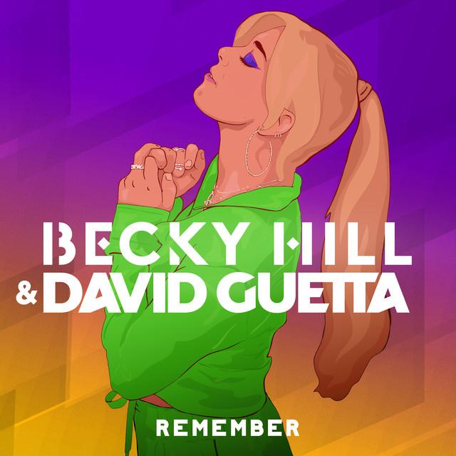 Becky Hill x David Guetta – Remember