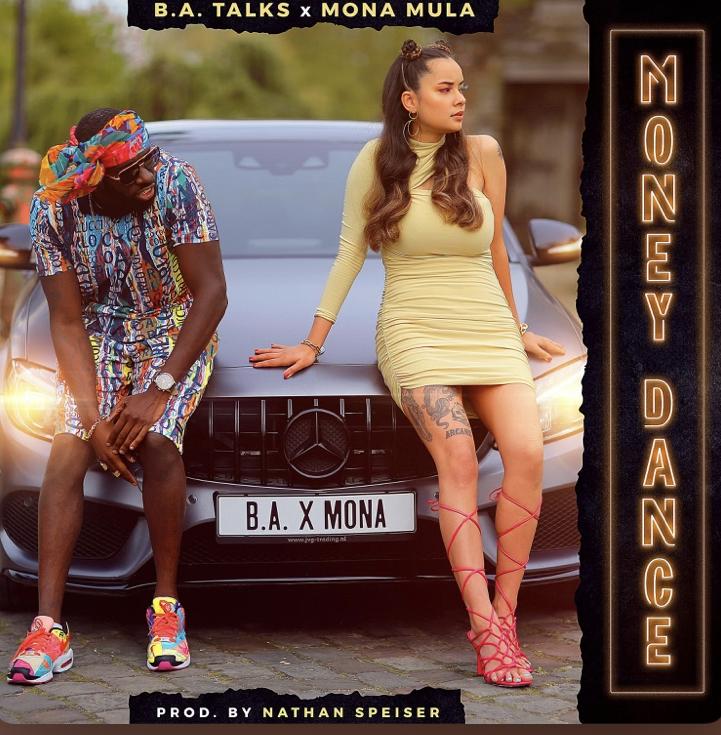 B.A. Talks x Mona Mula – Money Dance