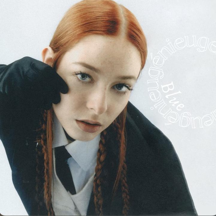 Eugénie -Blue
