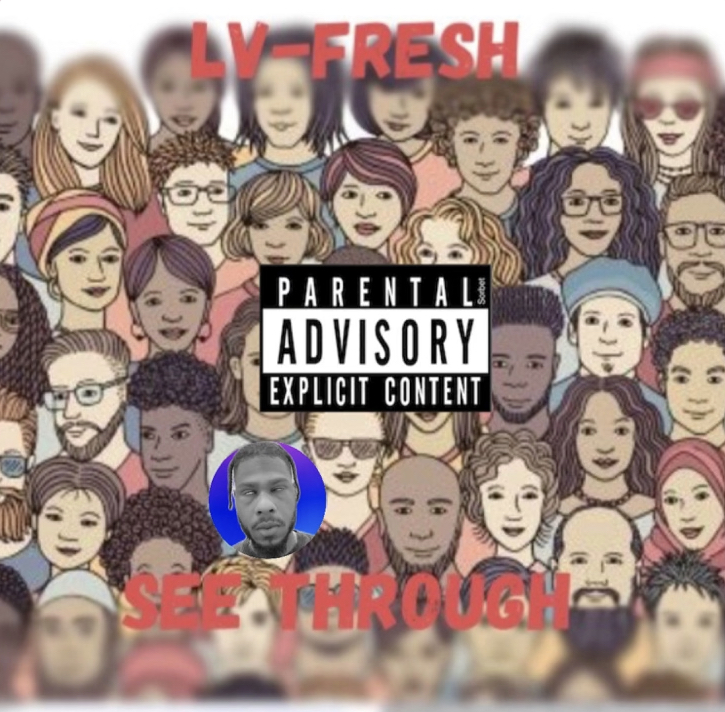 Lv-Fresh – See Through