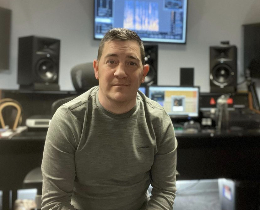 """Recording Academy Member, Bob Pepek Goes In Depth on his Career, Influences, """"Silver Lining"""", and his Future"""