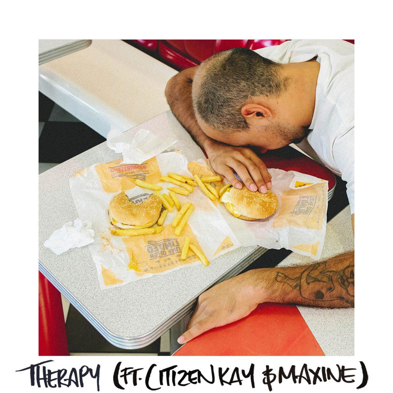 Bootleg Rascal Featuring Citizen Kay & MAXINE – Therapy