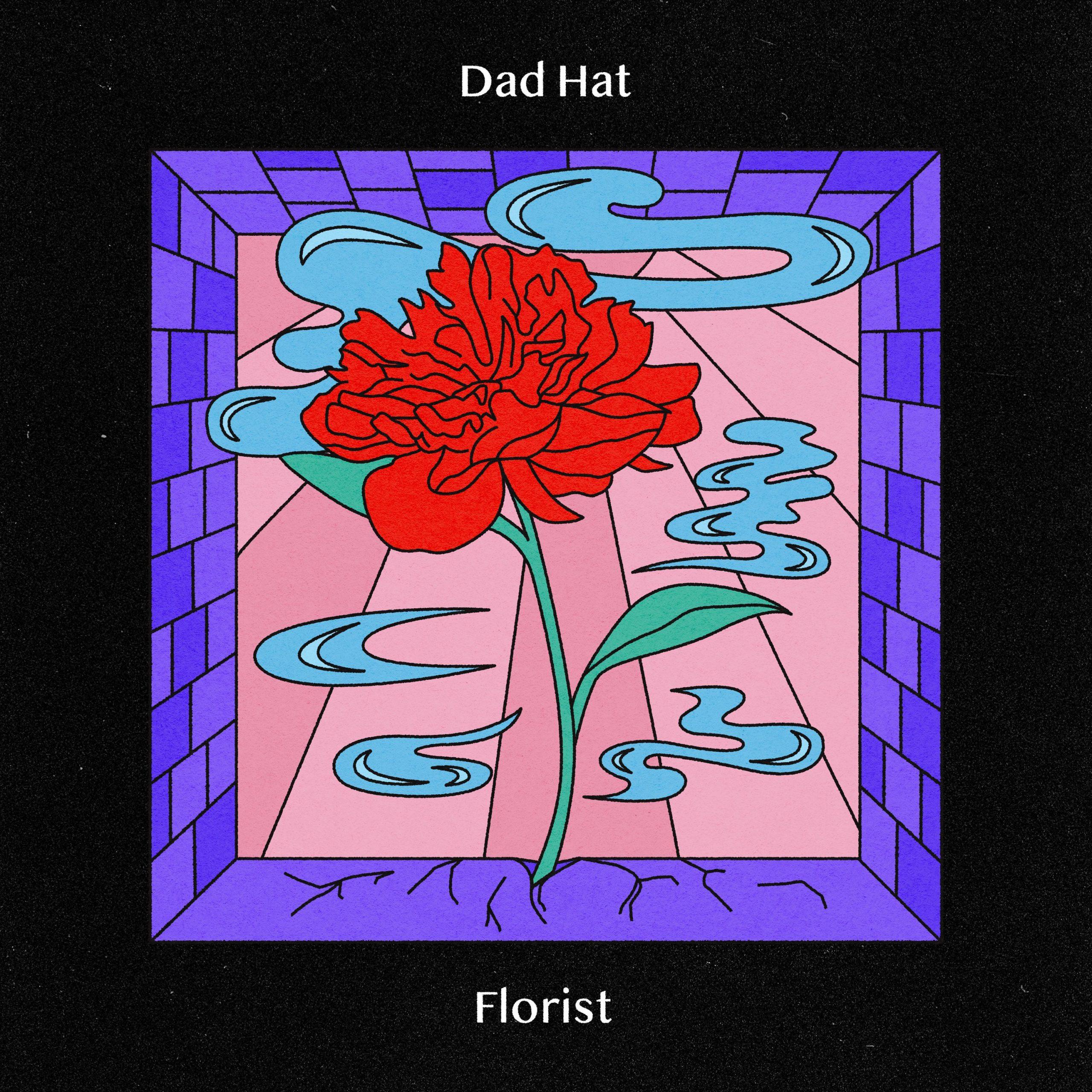 Dad Hat Featuring angela – Florist