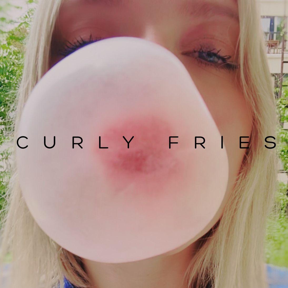 Lye Marlow – Curly Fries