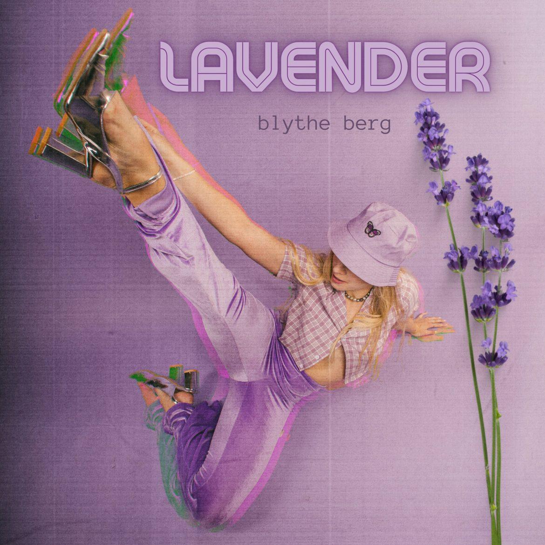 Blythe Berg – Lavender