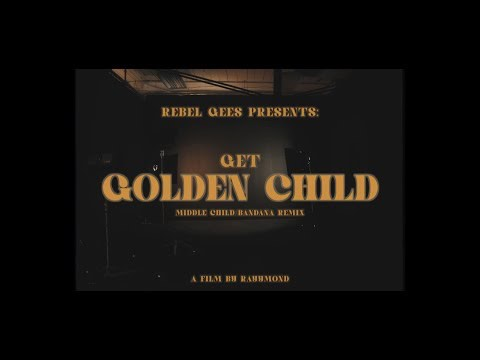Get- Golden Child