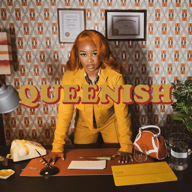 Soulé – Queenish