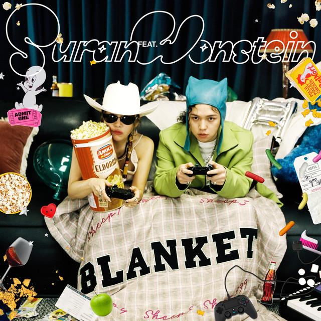 Suran Featuring Wonstein – Blanket