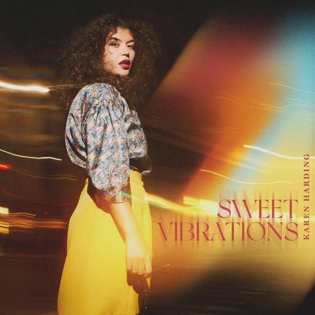 Karen Harding – Sweet Vibrations